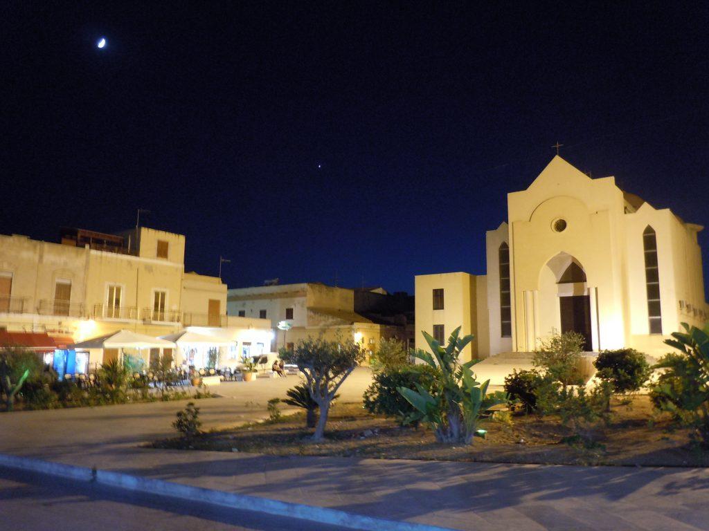 Chiesa di Lampedusa