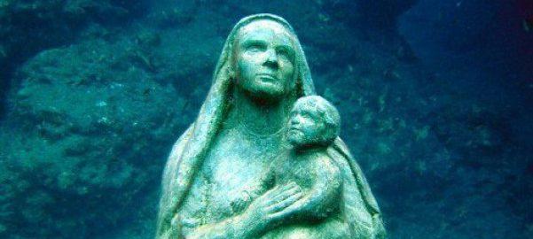 Madonna del Mare Lampedusa