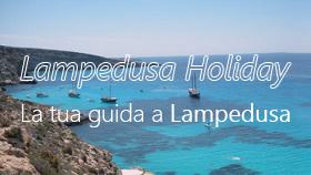 Lampedusa Holiday