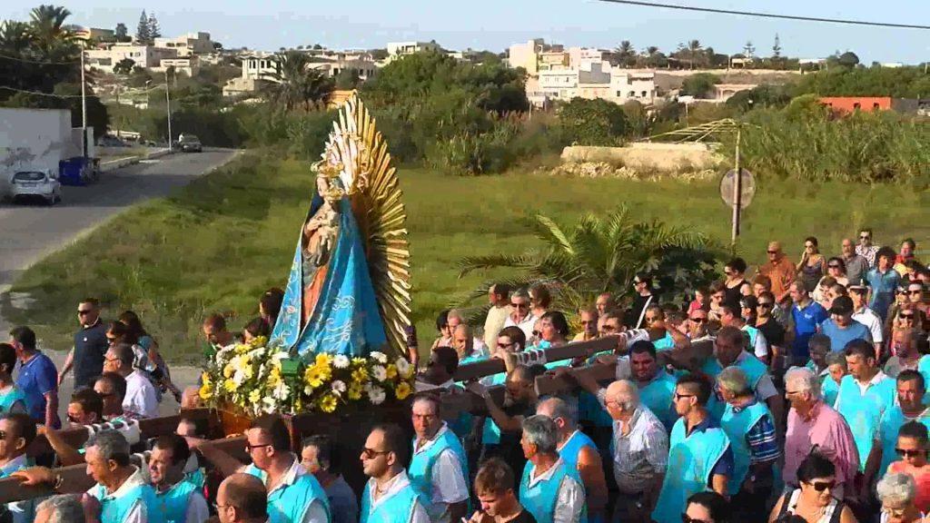 Feste Popolari di Lampedusa