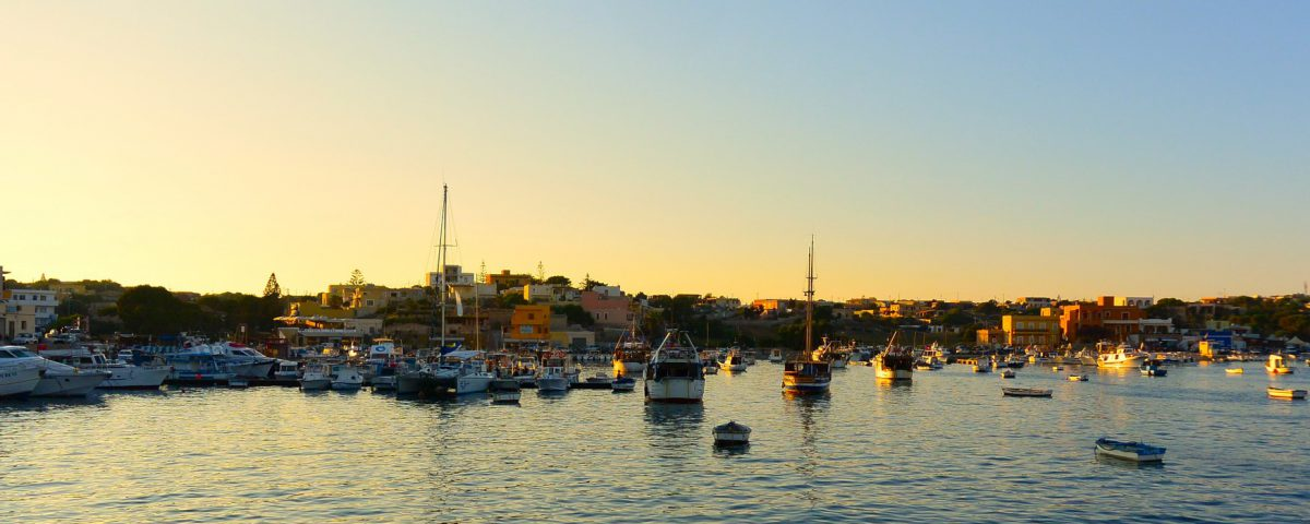 La Pesca Commerciale a Lampedusa