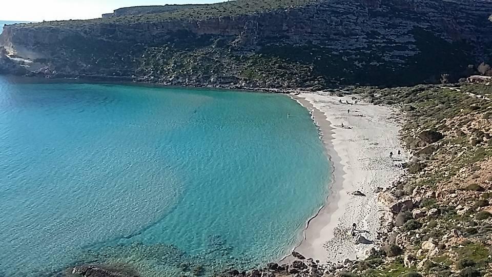 """Trip Advisor, Spiaggia dei Conigli """"regina"""" d'Italia!"""