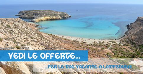 benner offerte Lampedusa