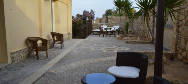 le anfore hotel lampedusa