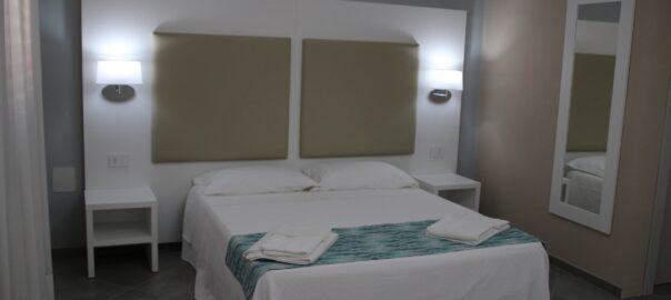 Le Anfore Appartamenti Lampedusa