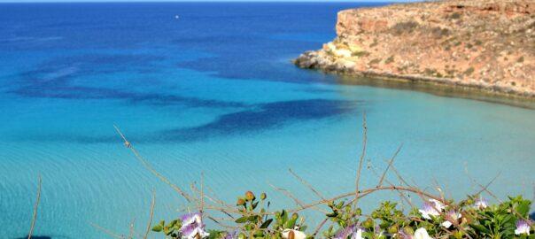 Lampedusa-Spiaggia-dei-Conigli