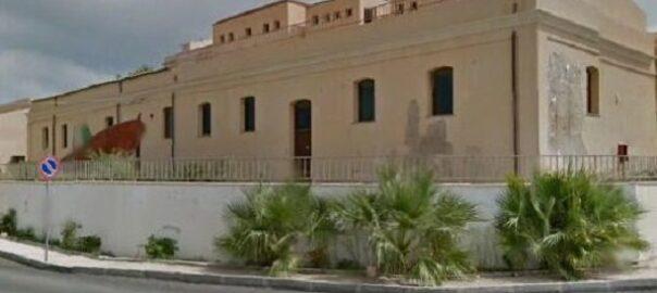 Sede Area Marina Protetta Lampedusa