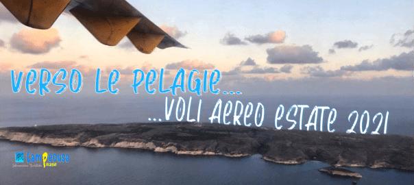 Lampedusa Voli Aereo